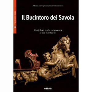 Il volume documenta le fasi dell'intervento di restauro conservativo sul Il Bucintoro dei Savoia, unico esemplare di Bucintoro veneziano presente in Italia.