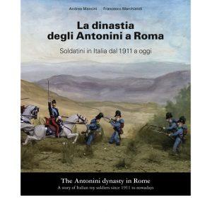 la dinastia degli antonini a roma