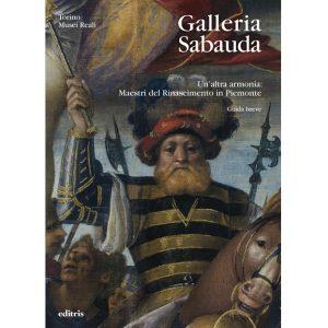 galleria sabauda - palazzo reale