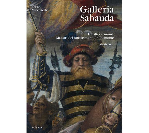 galleria sabauda, palazzo reale